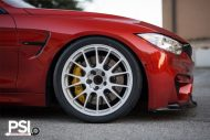 PSI tuning bmw f82 m4 6 190x127 BMW M4 F82 vom Tuner PSI in Sakhir Orange