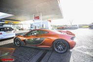 Paul Bailey and 3 supercars 10 190x126 Video: Porsche 918 Spyder, Paul Bailey´s Ferrari LaFerrari und McLaren P1