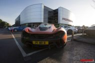 Paul Bailey and 3 supercars 9 190x126 Video: Porsche 918 Spyder, Paul Bailey´s Ferrari LaFerrari und McLaren P1