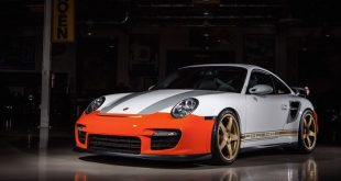 Porsche 997 GT2 Magnus 1 310x165 Video: Im Test   Sharkwerks Porsche Cayman GT4 mit 425PS