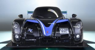 Radical RXC Turbo 1 310x165 Radical Sportscars zeigt den Radical RXC Turbo 500