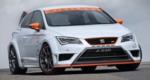 Seat Leon Cupra JE Design tuning 1 310x165 Widebody Kit von JE Design am neuen Seat Leon Cupra