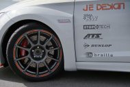 Seat Leon Cupra JE Design tuning 2 190x127 Widebody Kit von JE Design am neuen Seat Leon Cupra