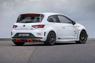 Seat Leon Cupra JE Design tuning 3 190x127 Widebody Kit von JE Design am neuen Seat Leon Cupra