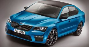 Skoda SuperB RS 1 310x165 X Tomi Design kreiert sportlichen Skoda Superb TDI RS