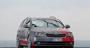 Skoda Superb Combi TDI OK Chiptuning 2 310x165 OK Tuning und Cam Shaft tunen den Skoda Superb