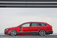 Skoda Superb Combi TDI OK Chiptuning 3 190x127 OK Tuning und Cam Shaft tunen den Skoda Superb