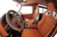 Startech Land Rover Defender Interieur Tuning 1 190x126 Land Rover Defender Sixty8 vom Tuner Startech