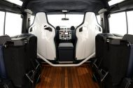 Startech Land Rover Defender Interieur Tuning 10 190x126 Land Rover Defender Sixty8 vom Tuner Startech