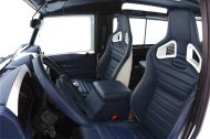 Startech Land Rover Defender Interieur Tuning 3 190x126 Land Rover Defender Sixty8 vom Tuner Startech
