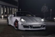 Techart Porsche 911 GTS 1 190x127 Porsche 911 Carrera GTS vom Tuner Techart
