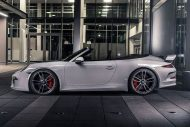Techart Porsche 911 GTS 2 190x127 Porsche 911 Carrera GTS vom Tuner Techart