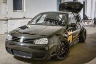 VW Golf asgard performance 14 190x127 Update: Asgard Performance mit neuen Pics vom 1.500PS Golf