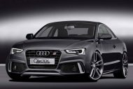 a5 caractere exclusive 2 190x127 Caractere Exclusive tunt das Audi A5 Coupe