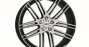 aez suv wheels 6 310x165 Abarth   traditionelles Tuning aus dem Herzen Italiens