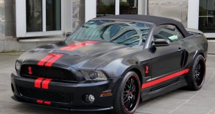 anderson germany mustang 1 310x165 Shelby GT500 Super Venom von Anderson Germany