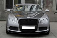 bentley gt anderson bodykit 1 190x127 Anderson Germany zeigt mit edlen Bentley Continental GT