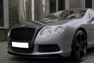 bentley gt anderson bodykit 3 190x127 Anderson Germany zeigt mit edlen Bentley Continental GT