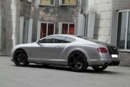 bentley gt anderson bodykit 5 190x127 Anderson Germany zeigt mit edlen Bentley Continental GT