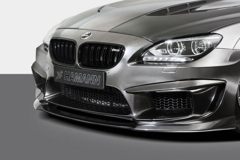 Bmw M6 Mirr6r By Hamann Pictures to pin on Pinterest