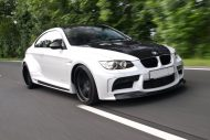 bmw m3 e92 edo competition vorsteiner 2 190x127 Edo Competition BMW M3 E92 mit Vorsteiner Kit