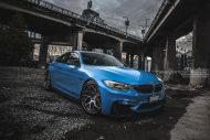 bmw m4 brixton wheels 7 190x127 BMW M4 F82 in Yas Marina Blau und mit Brixton Wheels