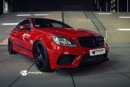 c klasse coupe prior 5 190x127 Monster C! Prior Design tunt das aktuelle Mercedes C Klasse Coupe