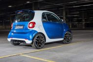 carlsson smart fortwo ck10 tuning kit 1 190x127 Carlsson mit Tuning Kit CK10 am Smart Fortwo!