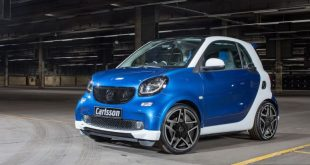 carlsson smart fortwo ck10 tuning kit 7 310x165 Carlsson mit Tuning Kit CK10 am Smart Fortwo!