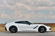 corvette hpe500 6 190x127 Video: Hennessey Performance zeigt die HPE500 Corvette C7 Stingray