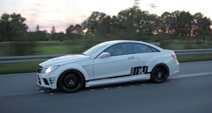 e 500 coupe mud d 1 310x165 M&D Exclusive Cardesign tunt das MERCEDES E 500 COUPÉ