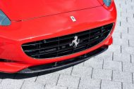 ferrari cailifornia cdc performance 2 190x127 CDC Performance Tuning am Ferrari California