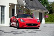 ferrari cailifornia cdc performance 4 190x127 CDC Performance Tuning am Ferrari California