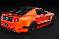 gas mustang tuning 2 190x127 Galpin Auto Sports Tuning zeigt den Ford Mustang BOSS 302 X