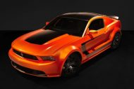 gas mustang tuning 3 190x127 Galpin Auto Sports Tuning zeigt den Ford Mustang BOSS 302 X