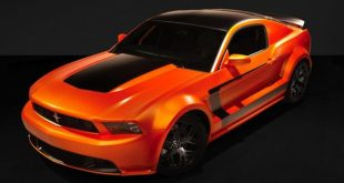 gas mustang tuning 3 310x165 Galpin Auto Sports Tuning zeigt den Ford Mustang BOSS 302 X