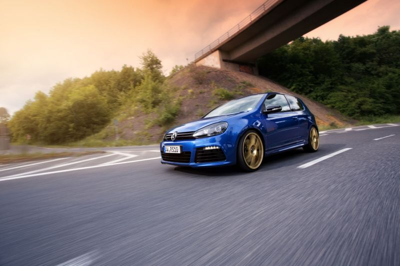 golf r alpha n 1 Alpha N Performance mit Tuning am VW Golf VI R