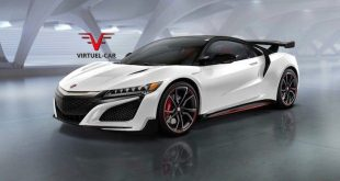 honda nsx type r rendering 1 310x165 Rendering: 2017 BMW M2 F87 CSL Coupe by Monholo Oumar