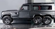 kahn tuning fly 1 190x101 Heftig! Kahn Design Flying Huntsman 110 WB 6x6 Vision