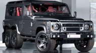 kahn tuning fly 2 190x106 Heftig! Kahn Design Flying Huntsman 110 WB 6x6 Vision