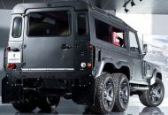 kahn tuning fly 3 190x130 Heftig! Kahn Design Flying Huntsman 110 WB 6x6 Vision