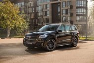 larte design releases more photos of their black crystal mercedes 1 190x127 Mercedes Benz GL getunt von Larte Design als Black Crystal