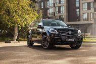 larte design releases more photos of their black crystal mercedes 2 190x127 Mercedes Benz GL getunt von Larte Design als Black Crystal
