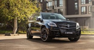 larte design releases more photos of their black crystal mercedes 2 310x165 Mercedes Benz GL getunt von Larte Design als Black Crystal