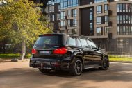 larte design releases more photos of their black crystal mercedes 3 190x127 Mercedes Benz GL getunt von Larte Design als Black Crystal