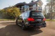 larte design releases more photos of their black crystal mercedes 4 190x127 Mercedes Benz GL getunt von Larte Design als Black Crystal