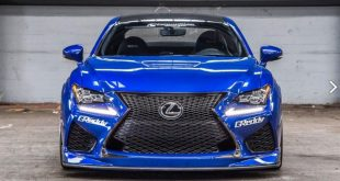 lexus grodon ting rcf 1 310x165 Gordon Ting shows again a tuned Lexus RC F