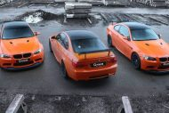 m3gts g power 1 190x127 G Power BMW M3 GTS