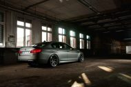 manhart racing m5 3 190x127 Manhart Performance in Essen mit dem Manhart MH5 S Biturbo