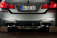 manhart racing m5 5 190x127 Manhart Performance in Essen mit dem Manhart MH5 S Biturbo